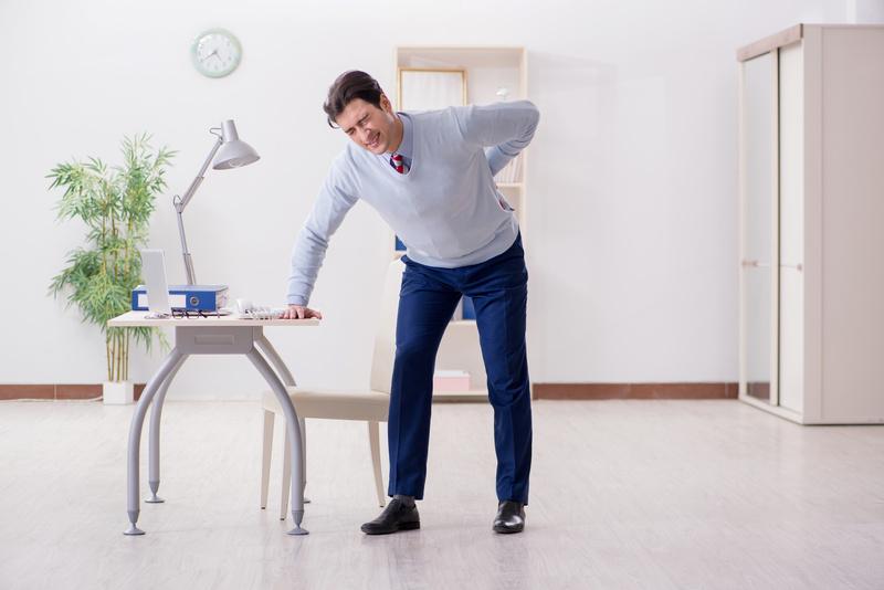 Schmerztherapie bei Rückenschmerzen